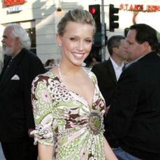 Katie Cassidy in Click Los Angeles Premiere