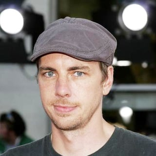 Dax Shepard in Miami Vice World Premiere