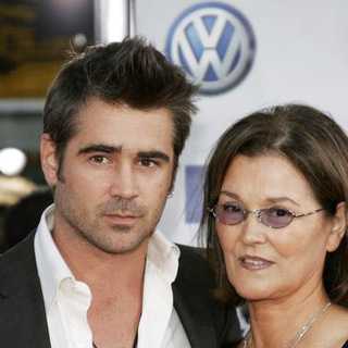 Colin Farrell in Miami Vice World Premiere