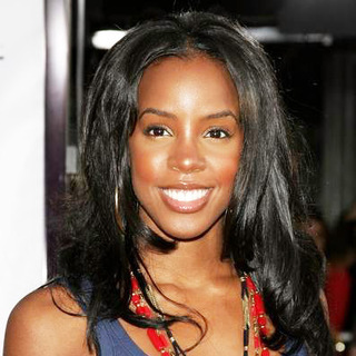 Kelly Rowland in Miami Vice World Premiere