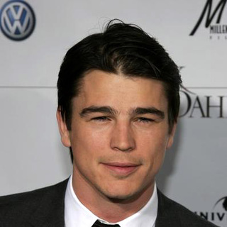 Josh Hartnett in The Black Dahlia Los Angeles Premiere