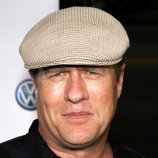 Gregg Henry in The Black Dahlia Los Angeles Premiere