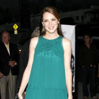 Jacinda Barrett in The Last Kiss Los Angeles Premiere