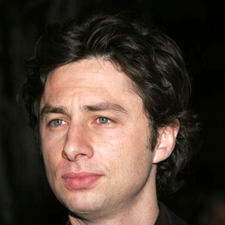 Zach Braff in The Last Kiss Los Angeles Premiere
