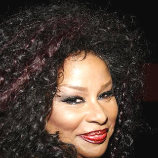 Chaka Khan in Sony Global Marketing Partners' Celebration