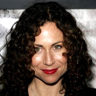 Minnie Driver in The Queen Los Angeles Premiere
