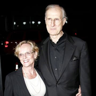 James Cromwell in The Queen Los Angeles Premiere
