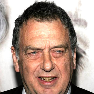 Stephen Frears in The Queen Los Angeles Premiere