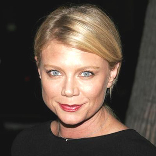 Peta Wilson in The Queen Los Angeles Premiere