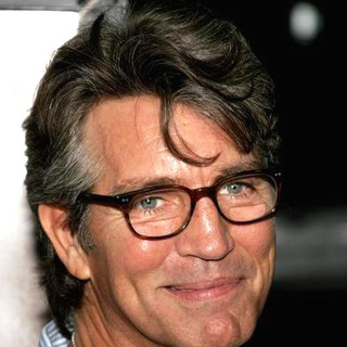 Eric Roberts in The Queen Los Angeles Premiere