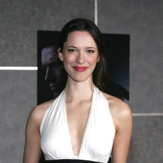 Rebecca Hall in The Prestige World Premiere