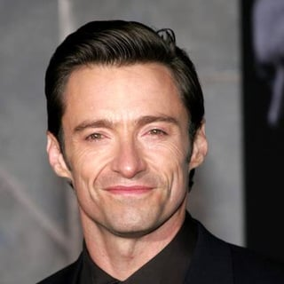 Hugh Jackman in The Prestige World Premiere
