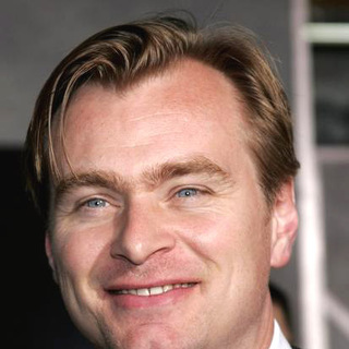 Christopher Nolan in The Prestige World Premiere