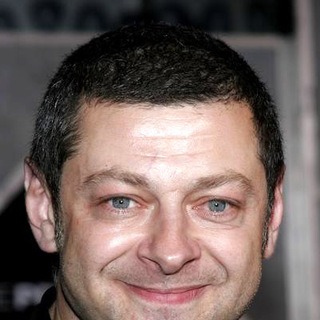 Andy Serkis in The Prestige World Premiere