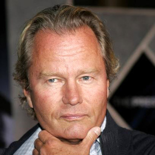 John Savage in The Prestige World Premiere