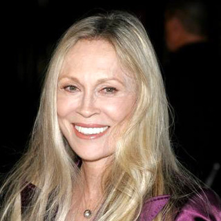 Faye Dunaway in The Fountain Los Angeles Premiere