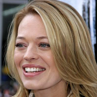 Jeri Ryan in Happy Feet World Premiere