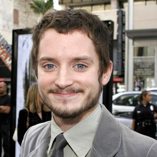 Elijah Wood in Happy Feet World Premiere