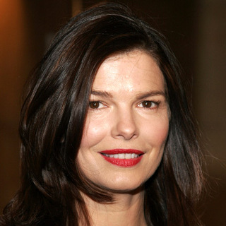 Jeanne Tripplehorn in The Good German Hollywood Premiere