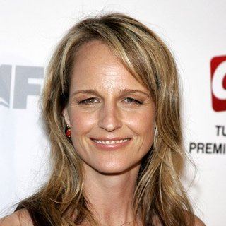Helen Hunt in Dirt FX Premiere Screening