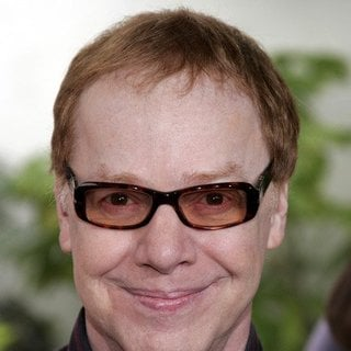 Danny Elfman in Charlotte's Web Los Angeles Premiere