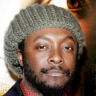 will.i.am - Freedom Writers Los Angeles Premiere