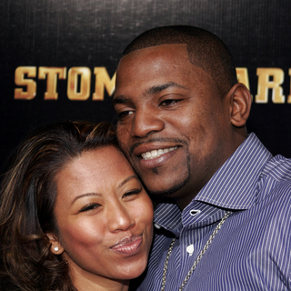 Stomp The Yard World Premiere