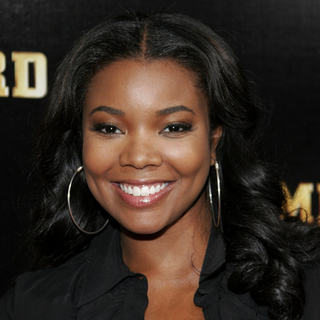 Gabrielle Union in Stomp The Yard World Premiere