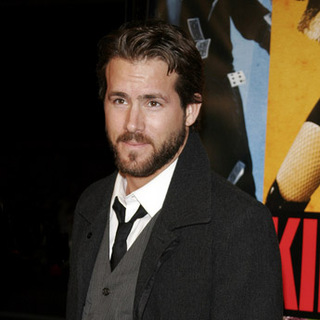 Ryan Reynolds in Smokin' Aces World Premiere