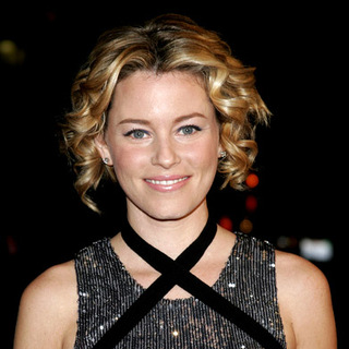 Elizabeth Banks in Smokin' Aces World Premiere