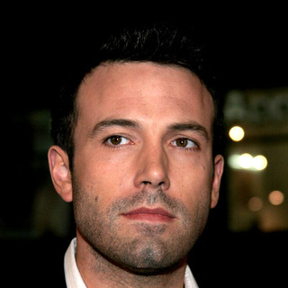 Ben Affleck - Smokin' Aces World Premiere