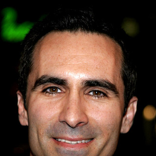 Nestor Carbonell in Smokin' Aces World Premiere