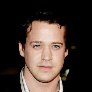 T.R. Knight in Music and Lyrics Los Angeles Premiere