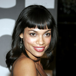 Rosario Dawson in 57th Annual ACE Eddie Awards