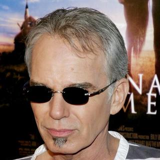 Billy Bob Thornton in The Astronaut Farmer Los Angeles Premiere