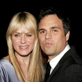 Mark Ruffalo in Zodiac Los Angeles Premiere