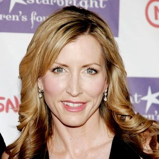 Heather Mills in 2007 Starlight Starbright Children's Foundation Gala