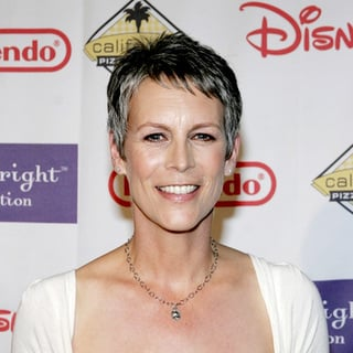 Jamie Lee Curtis in 2007 Starlight Starbright Children's Foundation Gala
