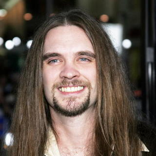 Bo Bice in Blades Of Glory Los Angeles Premiere