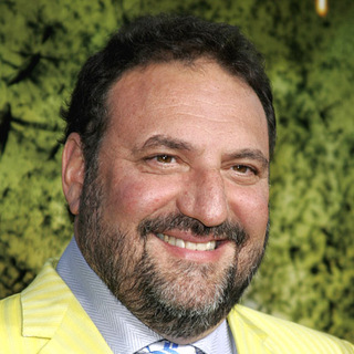 Joel Silver in The Reaping Los Angeles Premiere