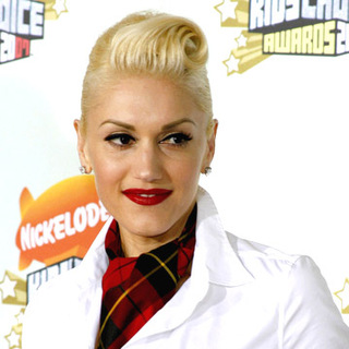 Gwen Stefani - Gwen Stefani in Nickelodeon's 20th Annual Kids' Choice Awards