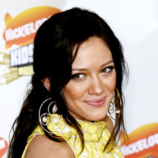 Hilary Duff in Hilary Duff in Nickelodeon's 20th Annual Kids' Choice Awards
