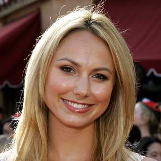 Stacy Keibler in PIRATES OF THE CARIBBEAN: AT WORLD'S END World Premiere