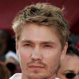Chad Michael Murray in PIRATES OF THE CARIBBEAN: AT WORLD'S END World Premiere