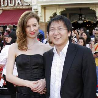 Masi Oka in PIRATES OF THE CARIBBEAN: AT WORLD'S END World Premiere