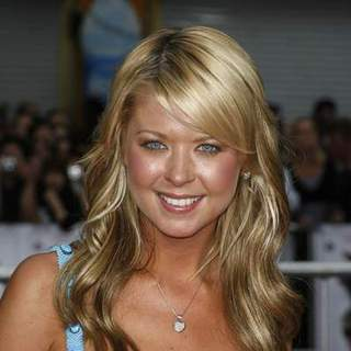 Tara Reid in Ocean's 13 Los Angeles Premiere
