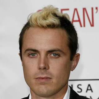 Casey Affleck in Ocean's 13 Los Angeles Premiere