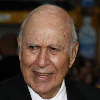 Carl Reiner in Ocean's 13 Los Angeles Premiere