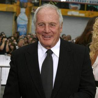 Jerry Weintraub in Ocean's 13 Los Angeles Premiere