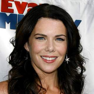Lauren Graham in Evan Almighty World Premiere
